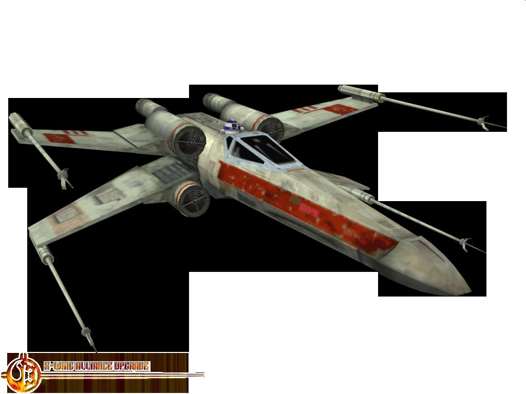 Y Wing Png XWA Upgrade Main
